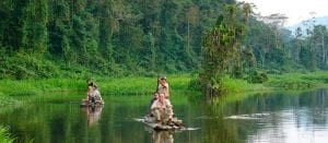 Amazon River Tours
