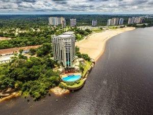 Amazonian Hotel