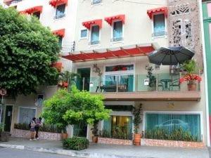 boutique hotel Brazil