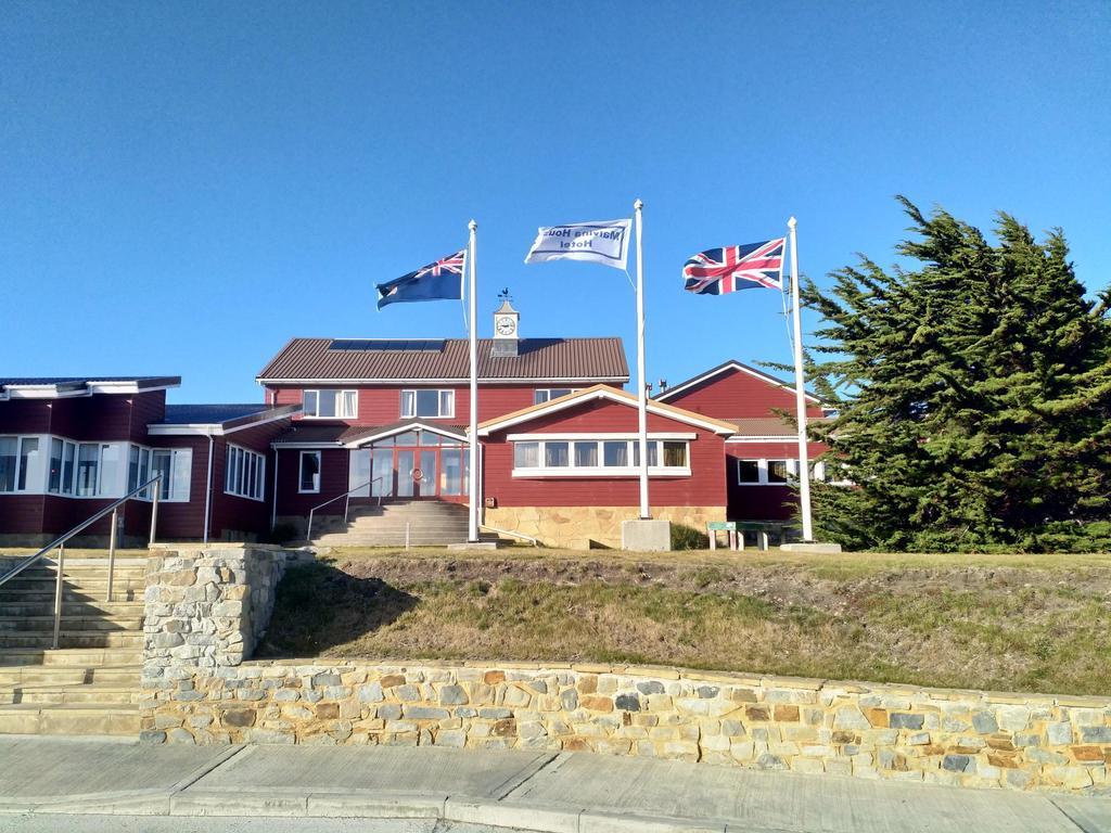 Falkland Islands hotel