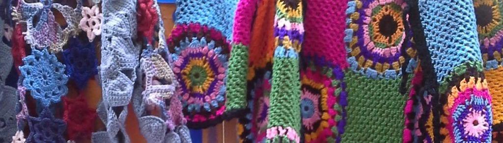 Falklands arts and crafts