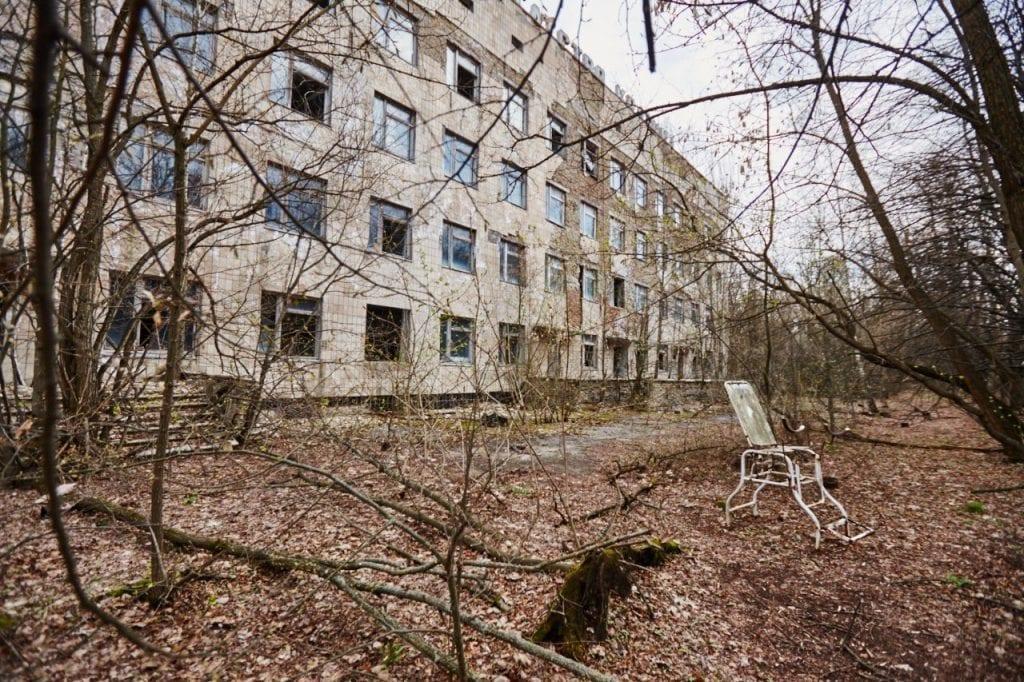 Pripyart tour