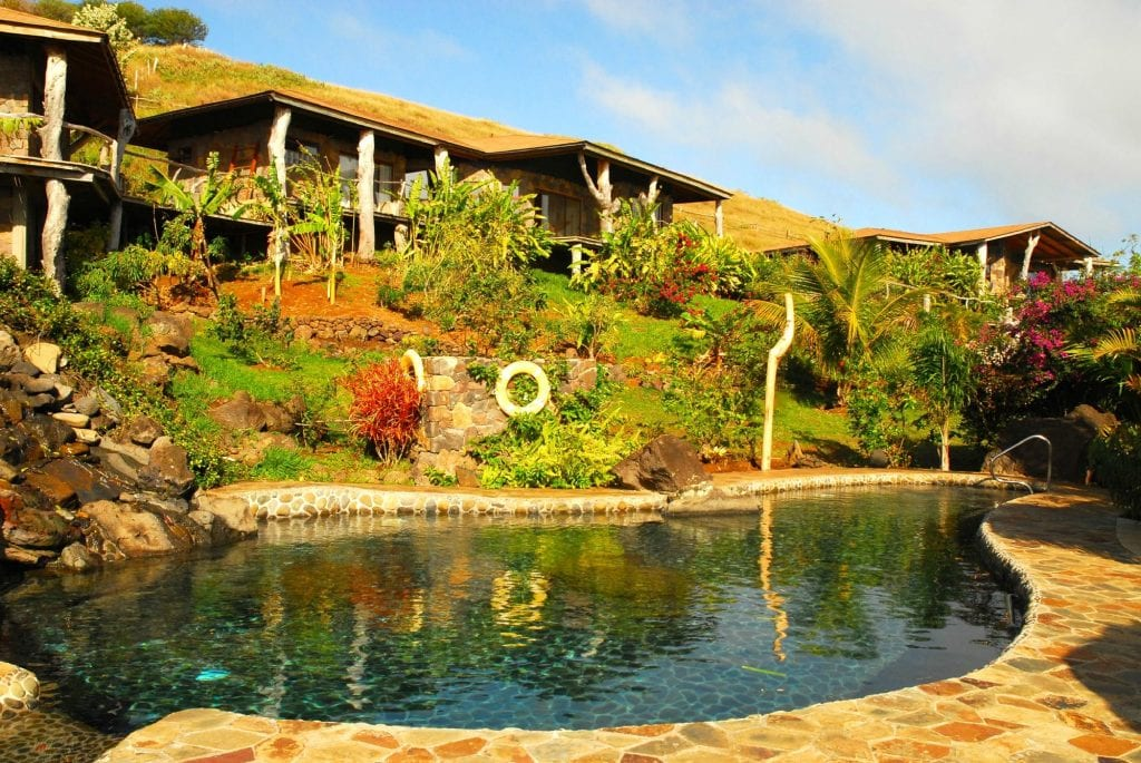 Hotel Hare Uta Easter Island