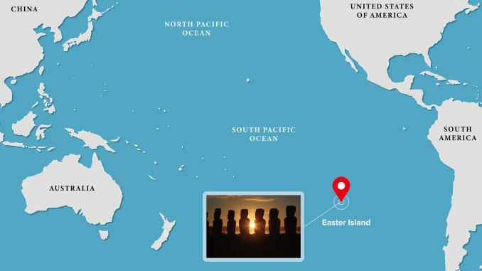 visit easter island