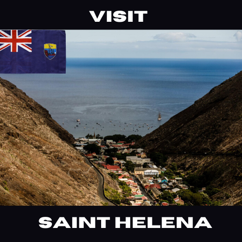 Visit St Helena