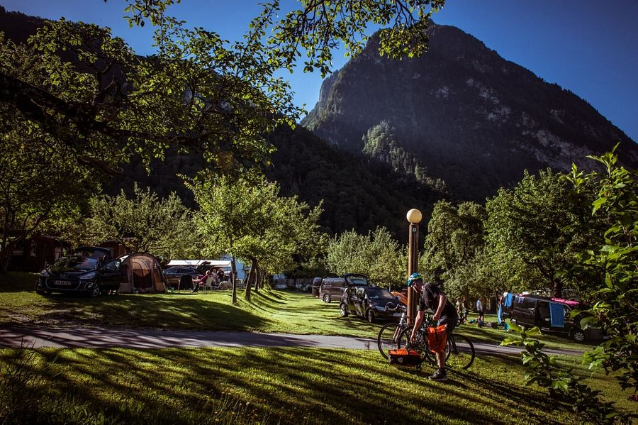 Camping Mittagspitze