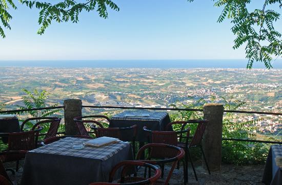 Bar Piadineria La Capanna