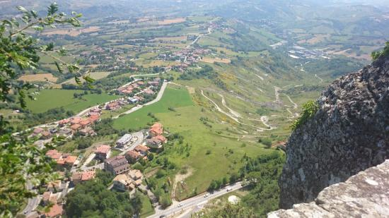 San Marino Nature Park