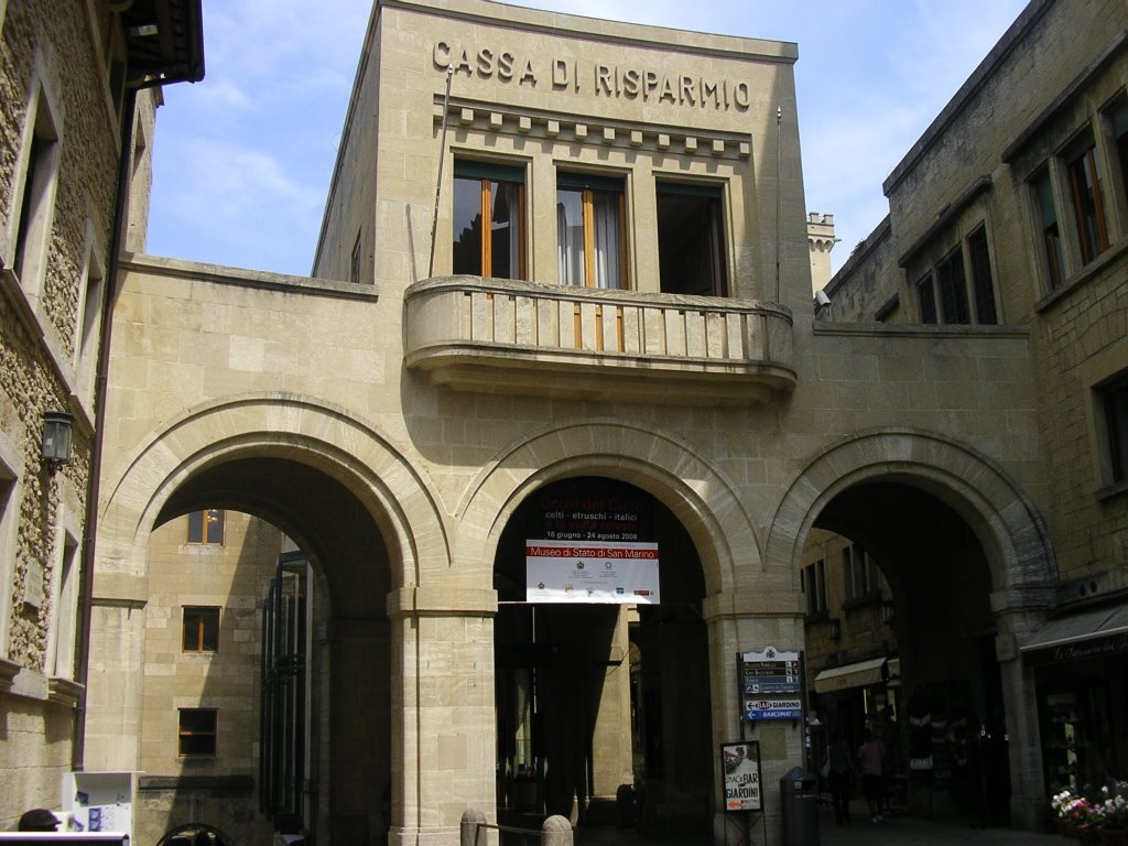Museo Di Stato