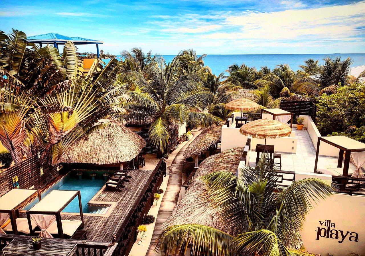 Caribbean Beach Cabanas- A PUR Hotel
